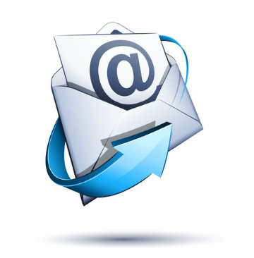 E-Mail an Bellingo